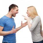 İlişkilerde Suçlama